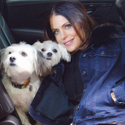 2019 Remember Me Thursday ® Official Spokesperson Bethenny Frankel. (Photo: Courtesy of Bethenny Frankel)