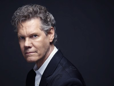 Country Icon Randy Travis will be honored with the prestigious  ASCAP Founders Award at the 2019 ASCAP Country Music Awards, Monday, November 11 in Nashville. Photo credit: Robert Trachtenberg