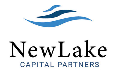 NewLake Capital is the cannabis industry's trusted real estate partner. (PRNewsfoto/NewLake Capital Partners, Inc.)