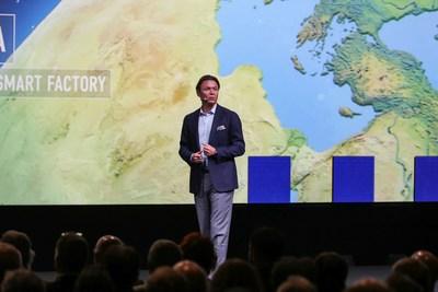 Arcelik CEO Hakan Bulgurlu IFA 2019 Keynote