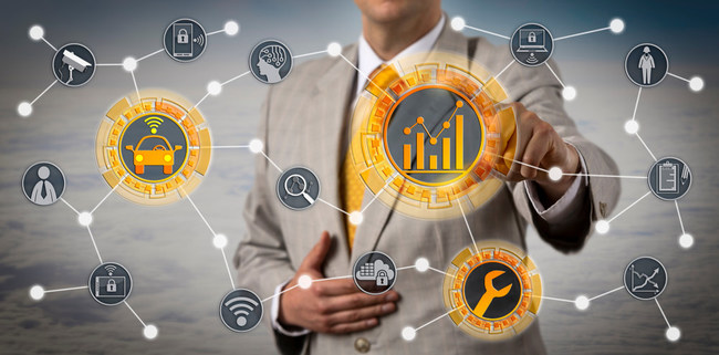CAN Optimizer increases profitability of data-driven mobility services