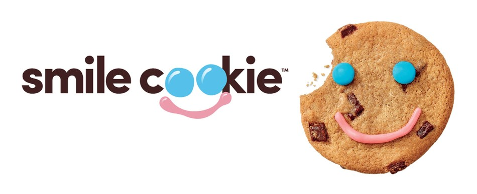 The full $1 from every Smile Cookie sold will be donated to local charities, hospitals and community programs across Canada (CNW Group/Tim Hortons)