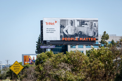TriNet Launches Phase II of Its 'People Matter' Campaign