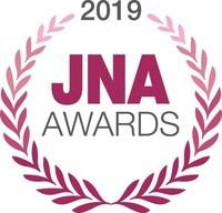 JNA Awards 2019 Logo