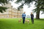 Viking Announces Partnership With The Upcoming Downton Abbey Film And Expanded Privileged Access To Highclere Castle