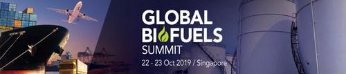 Global Biofuels Summit (PRNewsfoto/Centre for Management Technolog)