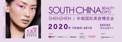 South China Beauty Expo 2020