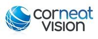 CorNeat Vision logo (PRNewsfoto/CorNeat Vision)