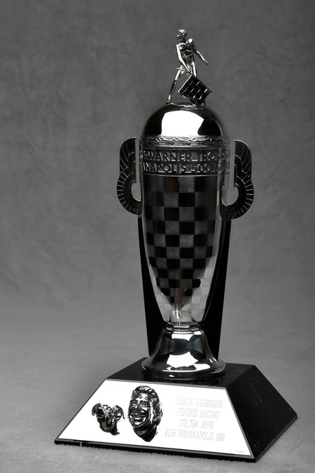 Woof! History is Made When BorgWarner Presents Championship