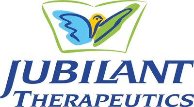 Jubilant Therapeutics Logo.