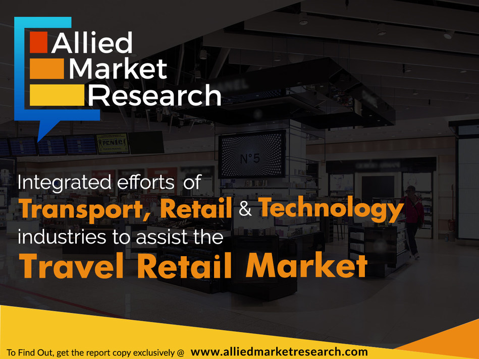 LCCs & Mass Market Chains to augment growth in travel retail industry