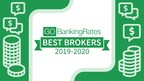 GOBankingRates Releases the Best Brokers of 2019-2020