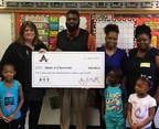 ACE Cash Express Raises $40,140 to Help Teachers Bring Supplies to Their Classrooms