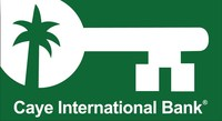 (PRNewsfoto/Caye International Bank)