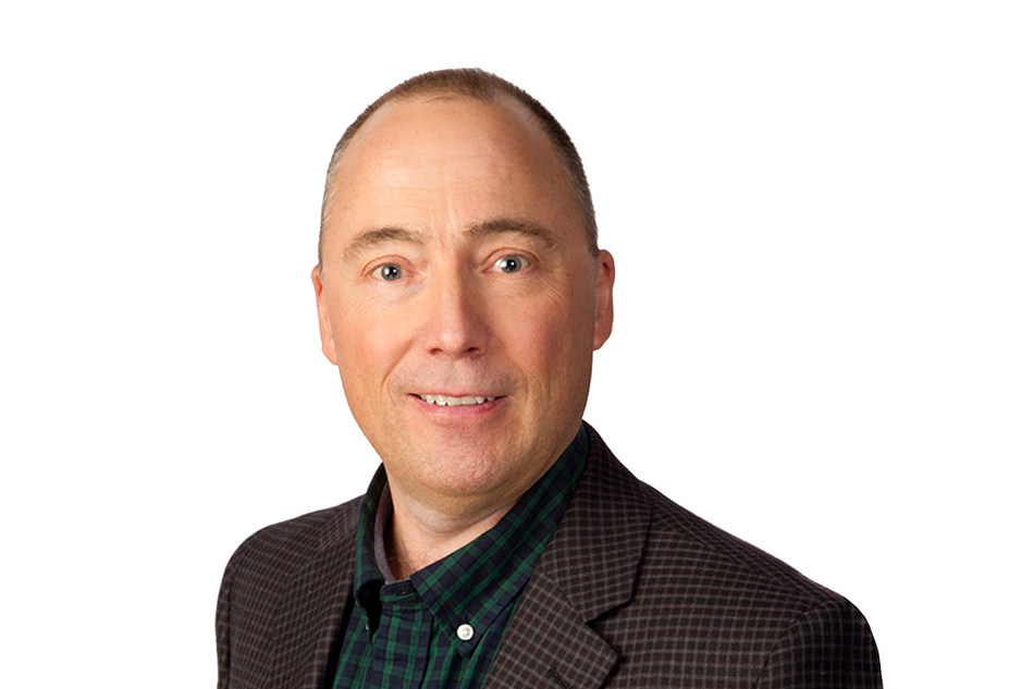 David Sharpley, CEO of Velocix, the market leader in content delivery, origin and storage, and stream personalization software.