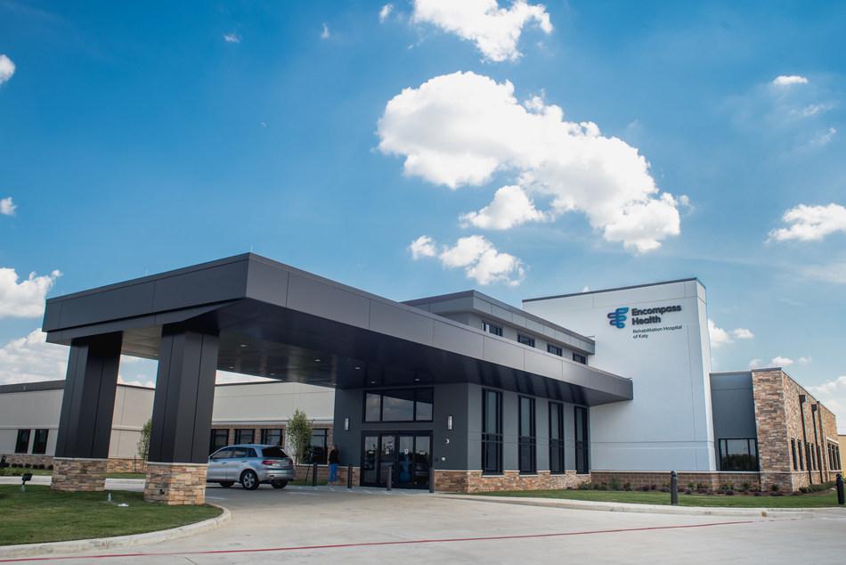 Encompass Health Rehabilitation Hospital of Katy