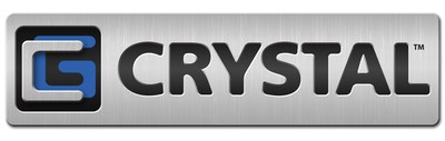 Crystal Group, Inc. logo (PRNewsfoto/Crystal Group, Inc.)