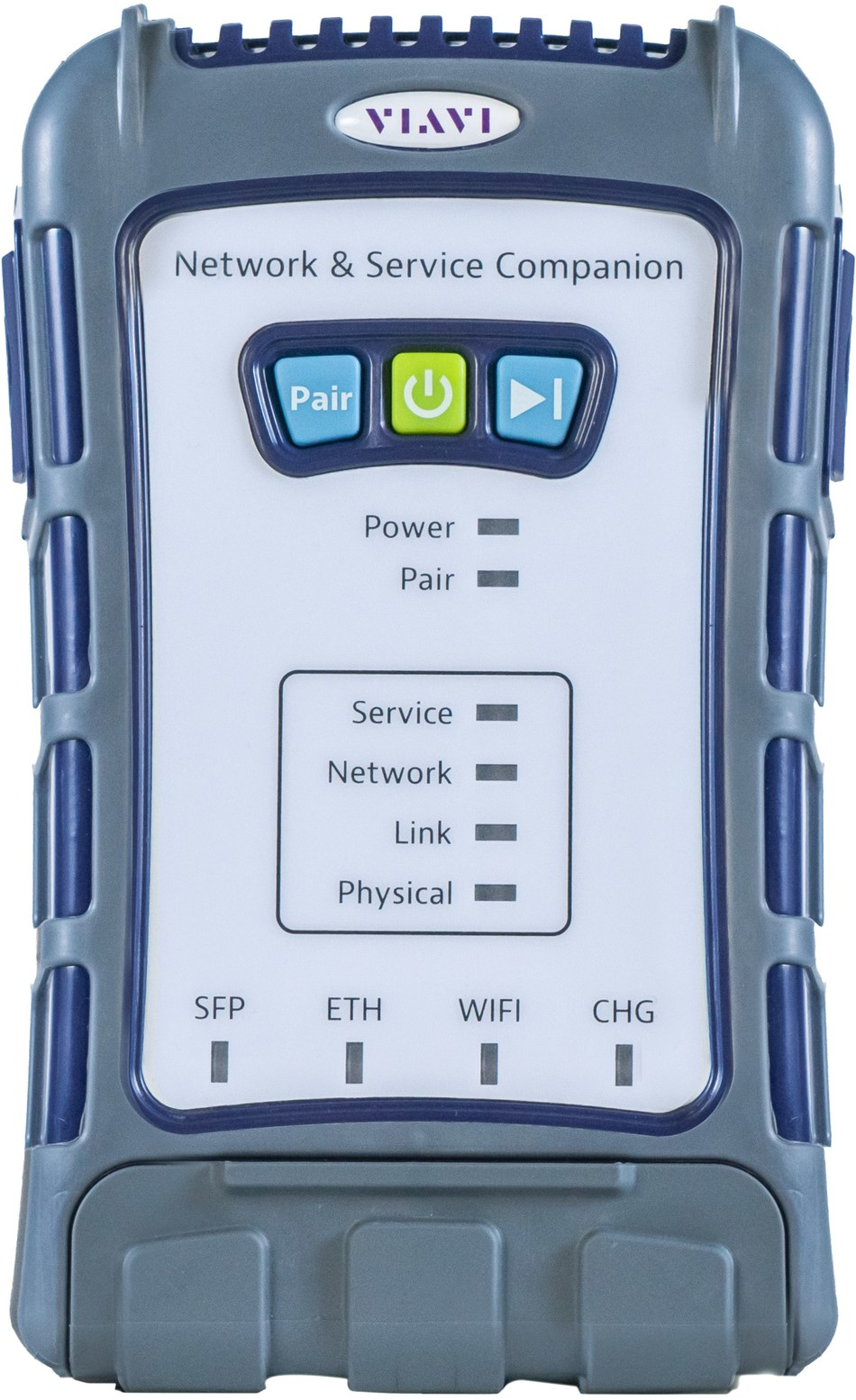 VIAVI introduces NSC-100 to speed network and service validation for technicians and contractors. Instrument is first of its kind to combine PON, Ethernet and Wi-Fi testing with OneCheck.