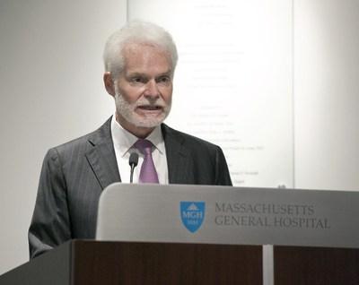 Dr  Lancer Supports Dermatological Research Through Endowed