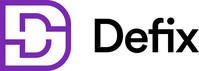 Defix Logo (PRNewsfoto/Defix)