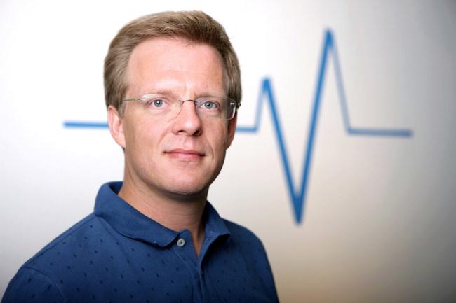 Dr. Matthias Gossmann, Co-Founder and CEO at innoVitro GmbH