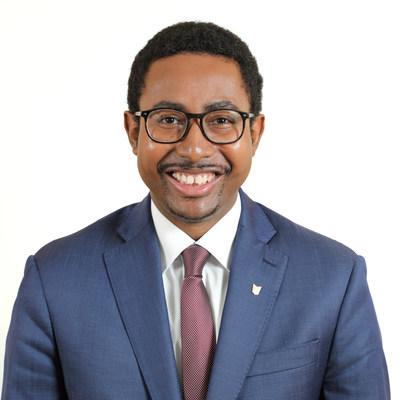 M. Oumar Diallo, directeur fintech et innovation (Groupe CNW/Autorité des marchés financiers)