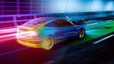 ANSYS advances the autonomous vehicle revolution