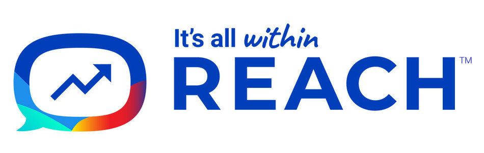 It's all within REACH™ logo