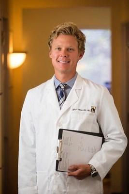 Jeffrey R. Peterson, M.D., Ph.D.