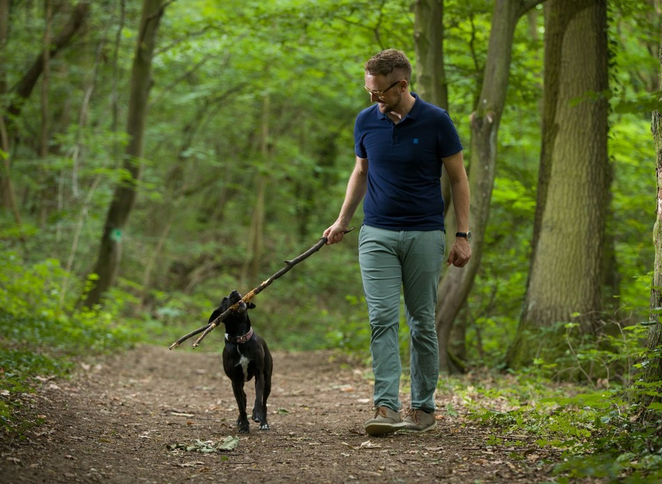 Since Lyme disease is a year-round threat, Boehringer Ingelheim would like pet owners to know how they can help protect their dogs from the bacterial infection that can lead to canine Lyme borreliosis, also known as Lyme disease.
