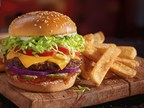 Red Robin Gourmet Burgers and Brews Celebrates National Cheeseburger Day with a $5 Gourmet Cheeseburger and Bottomless Steak Fries® Deal