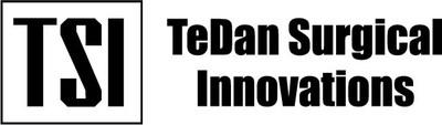 TeDan Surgical Innovations Logo