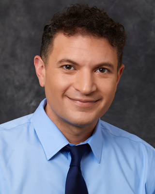 Rany Aburashed, D.O., chief of neurology and director of multiple sclerosis, Memorial Healthcare.