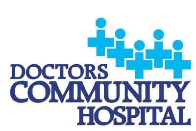 Doctors Community Hospital Logo