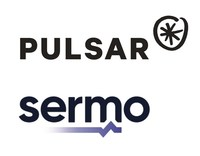 Pulsar Sermo Partnership logo