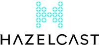 Hazelcast Logo (PRNewsfoto/Hazelcast, Inc.)