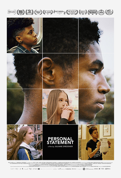 Emmy Nominated Personal Statement Documentary Return To Pb America Reframed Oct 8