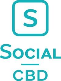 Social CBD Logo (PRNewsfoto/Social CBD)