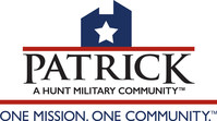 Hunt Military Communities - Helping Hands Day