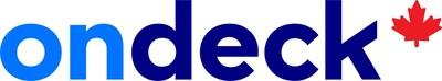 Logo: OnDeck Canada (CNW Group/OnDeck Canada)