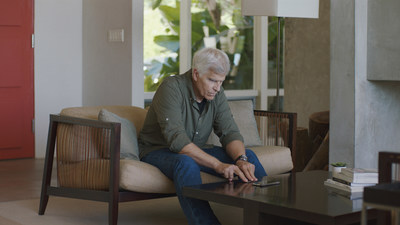 In 1972, Olympic swimmer Mark Spitz was the fastest man alive. Today he shreds AFib just as he did the record sheets. He relies on KardiaMobile.