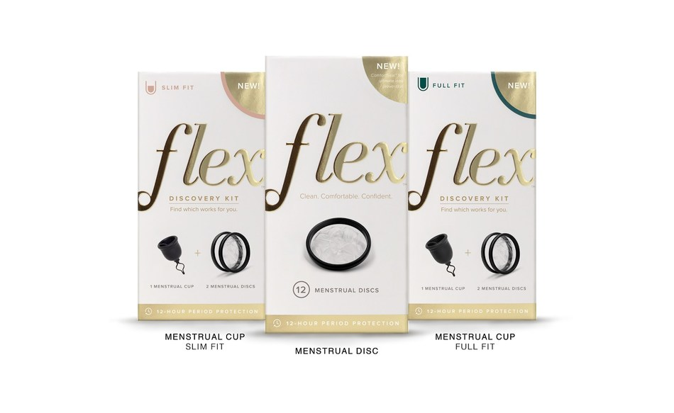 (PRNewsfoto/The Flex Company)