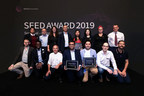European Semifinalist of SEED AWARD was Unveiled, Highlighting the Integration of Technology and Humanity