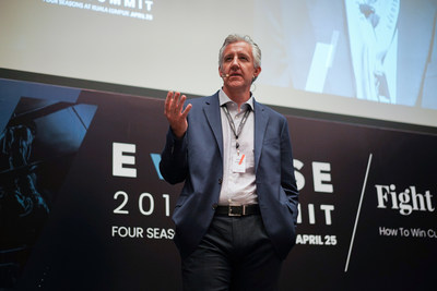 Dave Palmer, President of Everise