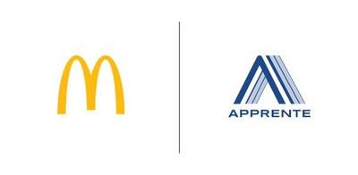 McDonald's / Apprente Logos