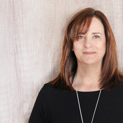 Embrace Home Loans' Chief Marketing Officer Dana Fortin