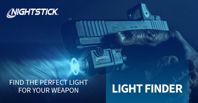 Nightstick Launches Light Finder Online Resource