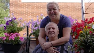 L'Appui encourage les proches aidants à tirer profit des ressources mises à leur disposition (Groupe CNW/L'Appui pour les proches aidants d'aînés)