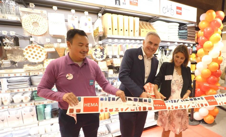 HEMA and Franprix (France) start a strategic partnership