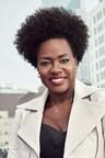 L'Oréal Paris Announces Viola Davis As Newest International Spokesperson